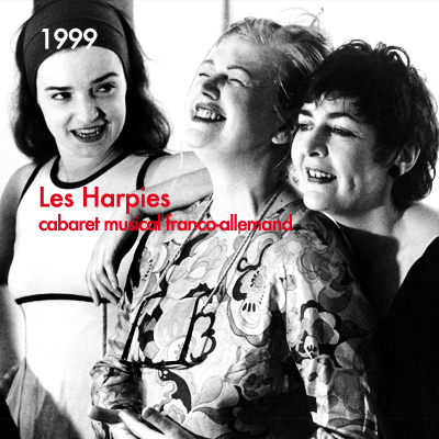 les harpies
